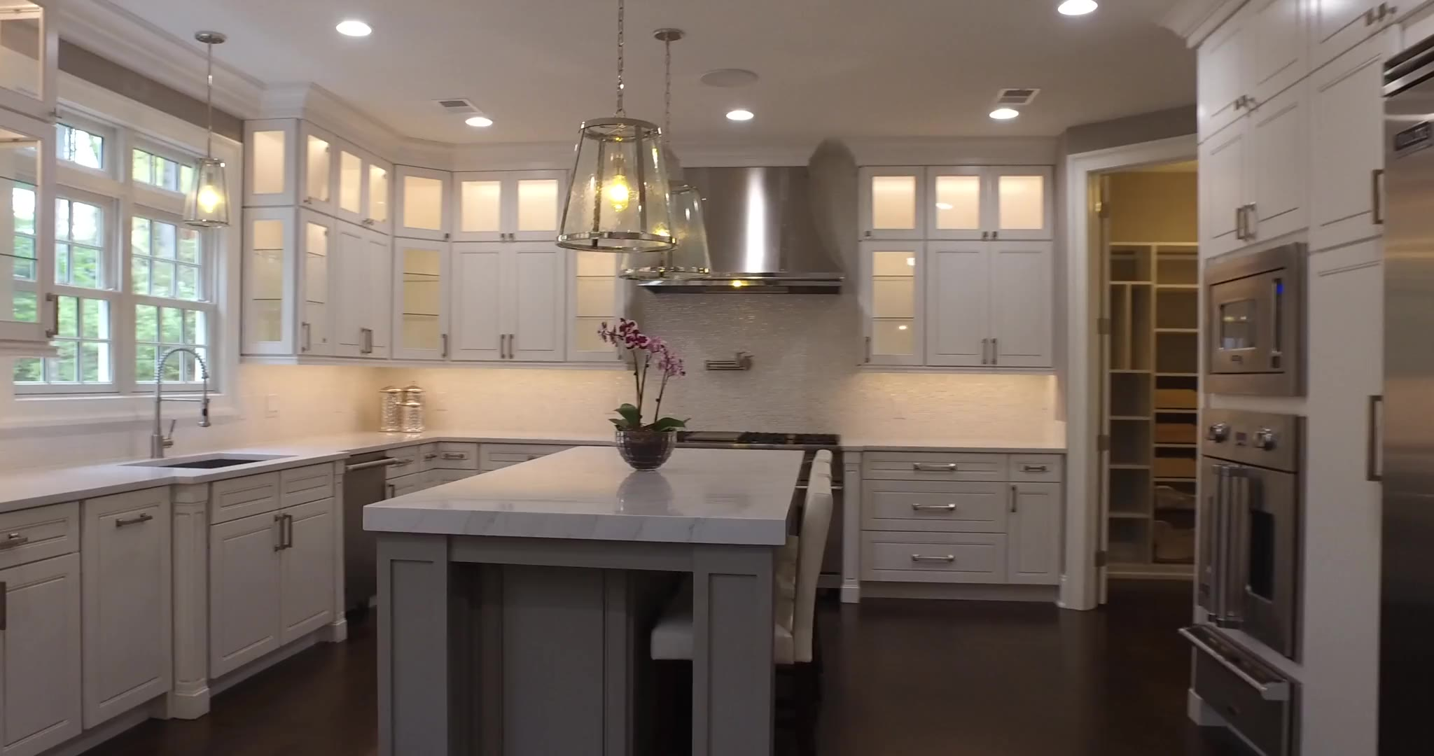 Home New Concept Cabinet